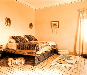 Decoration Chambre Style Afrique - Chambre Style Africain - Wiblia.com